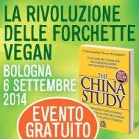 La Rivoluzione delle Forchette Vegan
