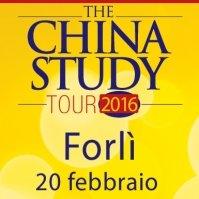 The China Study - Forlì