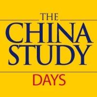 The China Study Days