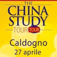 The China Study Day a Caldogno