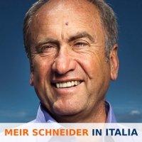 Incontri con Meir Schneider