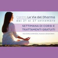 Centro Aperto Vie del Dharma