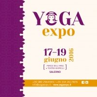 Yoga Expo Salerno 2016