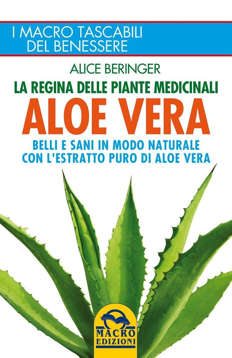 Aloe Vera - Alice Beringer