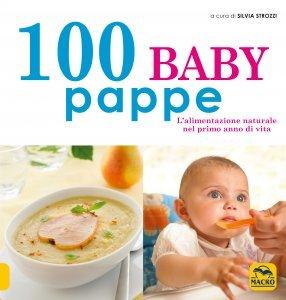 100 Baby Pappe USATO - Libro