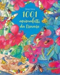 1001 Animaletti da trovare - Libro