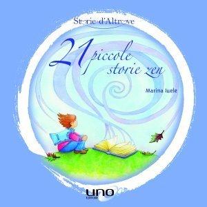 21 Piccole Storie Zen - Libro