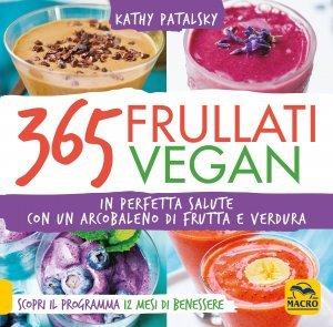 365 Frullati Vegan USATO - Libro