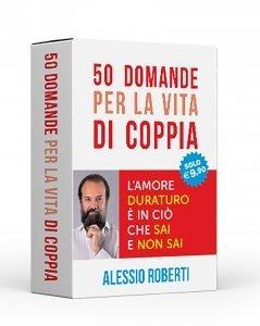 50 Domande per la Vita di Coppia - Libro