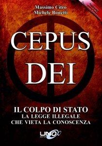 Cepus Dei - Libro