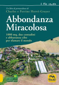 Abbondanza Miracolosa - Libro