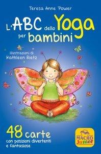 ABC dello Yoga per Bambini - Le Carte - Cofanetto