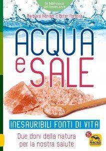 Acqua e Sale USATO - Libro