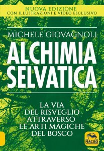 Alchimia Selvatica - Ebook