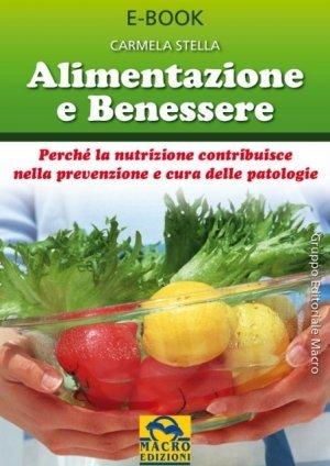 Alimentazione e Benessere - Ebook