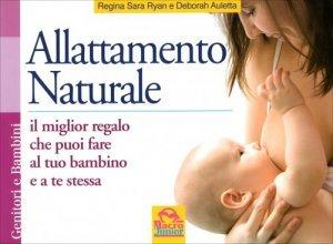 Allattamento Naturale - Libro