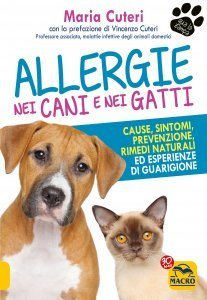 Allergie nei Cani e nei Gatti - Ebook