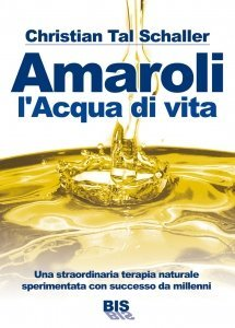 Amaroli l'Acqua di Vita - Ebook