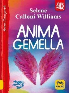 Anima Gemella - Libro
