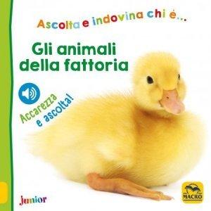 Animali della Fattoria USATO - Libro