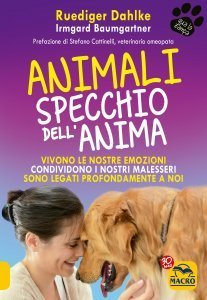Animali Specchio dell'Anima - Ebook