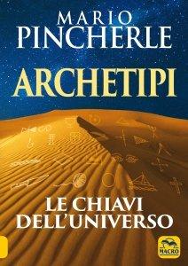 Archetipi N.P.E. USATO - Libro
