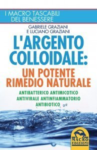 L'Argento Colloidale - Ebook