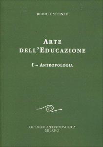 Arte dell'Educazione I - Libro