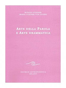 Arte della Parola e Arte Drammatica - Libro