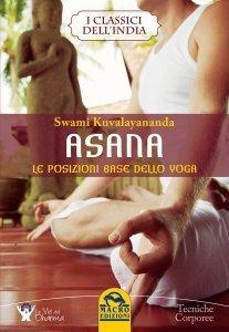 Asana USATO - Libro