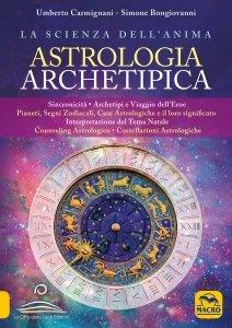 Astrologia Archetipica - Ebook