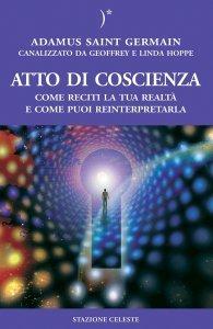 Atto di Coscienza - Libro