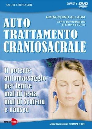 Auto Trattamento Craniosacrale - DVD