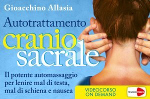Auto Trattamento Craniosacrale - On Demand