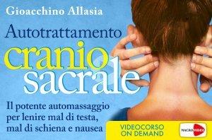 Auto Trattamento Craniosacrale - On Demand