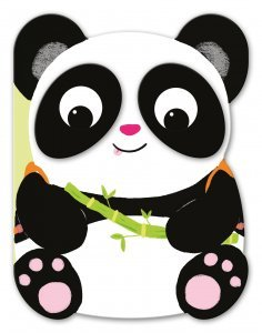Avventure di Thomas il Panda - Libro
