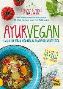 Ayurvegan - Libro