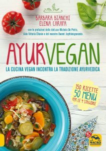 Ayurvegan - Ebook
