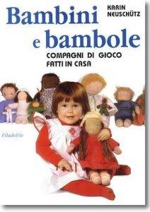 Bambini e Bambole - Libro