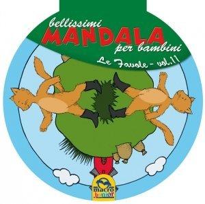 Bellissimi Mandala per Bambini 11 - Libro