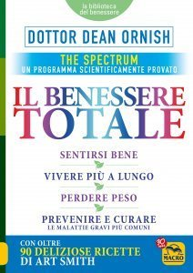Benessere Totale - The Spectrum - Libro