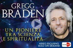 Braden - Un Pionere tra Scienza e Spiritualità - On Demand
