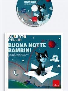 Buona Notte Bambini + CD Audio - Libro