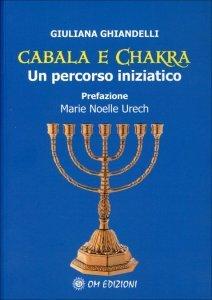 Cabala e Chakra - Libro