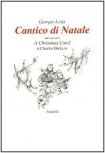 Cantico di Natale - Libro