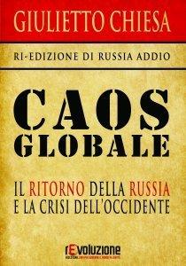 Caos Globale - Libro