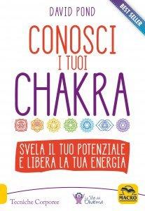 Chakra per Principianti - Libro