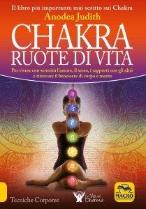 Chakra Ruote di Vita - Libro
