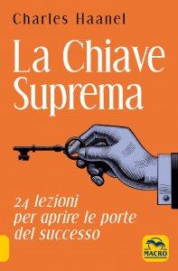 Chiave Suprema - Libro