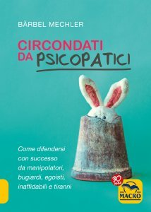 Circondati da Psicopatici - Ebook
